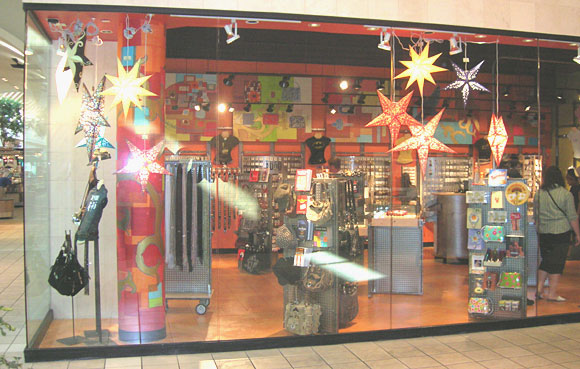 fuego store